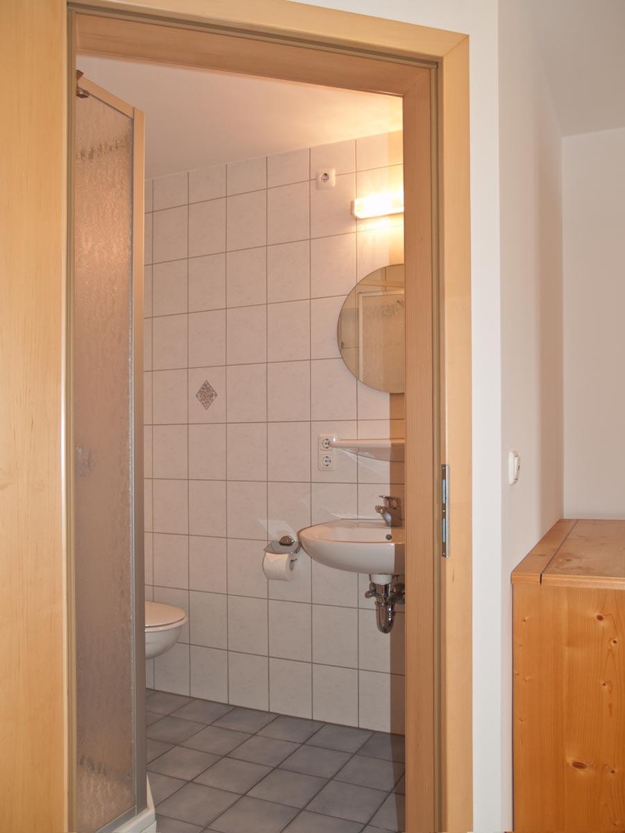 Bild Oberpartenhauserhof Bad Fewo Irmi
