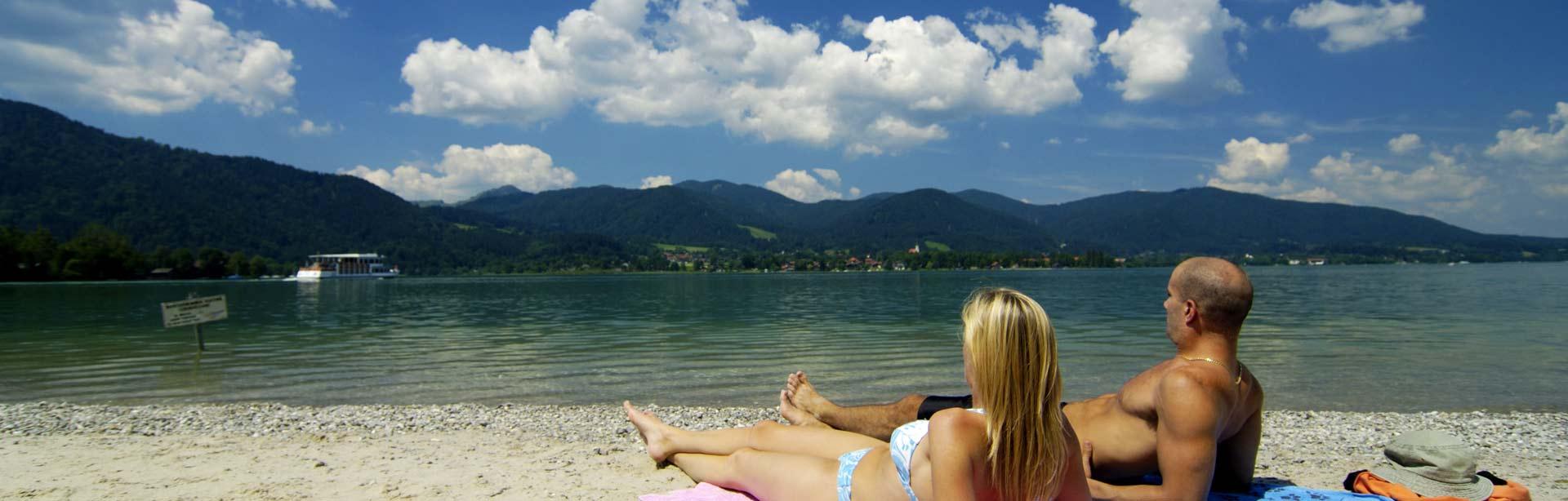 Bild Baden am Tegernsee-Point