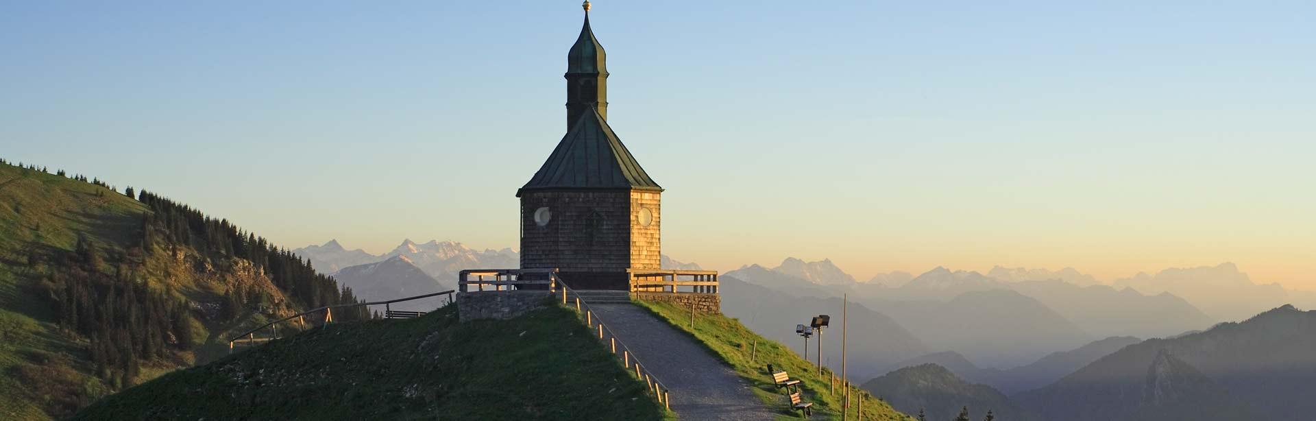 Bild Wallberg Tegernsee